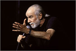 George_Carlin_Standup_in_2001